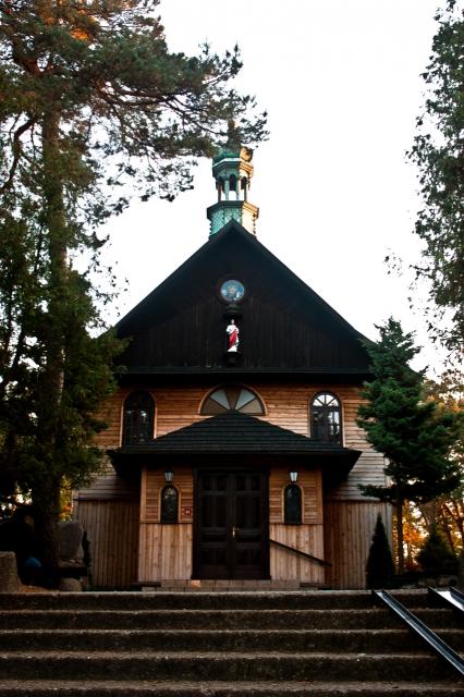 Kościół pw Najświętszego Serca Pana Jezusa