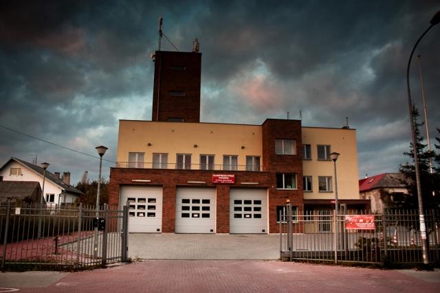 Ochotnicza Straż Pożarna