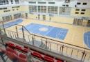 Hala Sportowa w Starej Miłośnie