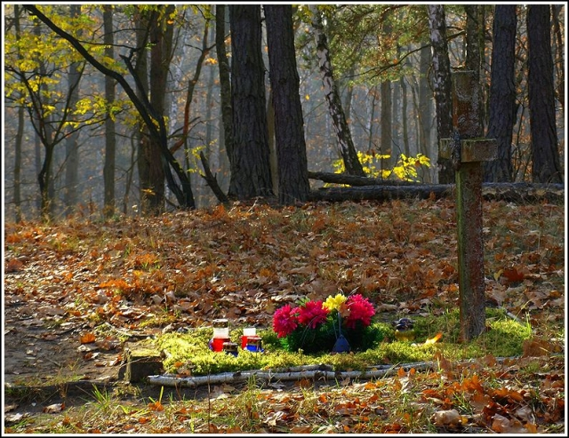 grób NN