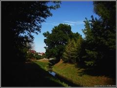 Kanalek Wawerski