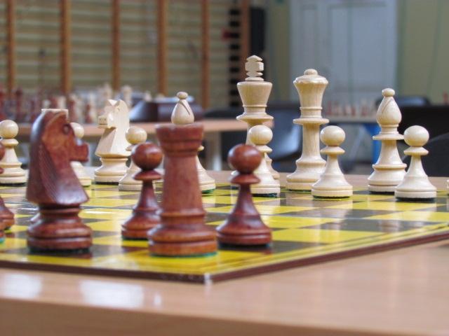Turniej szachowy Grand Prix SP173 dla szkół podstawowych i gimnazjów