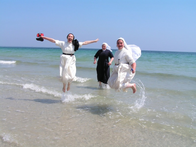 Radość Wiary - wyróżnienie