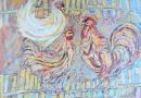 """Relacja z II wernisażu w galerii """"Słoń w porcelanie"""""""