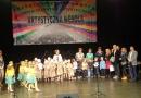 Przegląd dzielnicowych młodych talentów artystycznych - Artystyczna Wesoła
