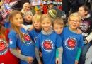 Szkoła Podstawowa nr 353 biła rekord Guinnessa (Fot. Bożena Wojciechowska)