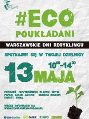 Warszawskie Dni Recyklingu w Wesołej