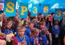 Mali ratownicy ze Szkoły Podstawowej nr 353 po raz 5 na finale WOŚP!