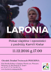 Laponia - pokaz slajdów i opowieści z podróży Kamili Kielar