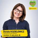 Donata Kozielewicz