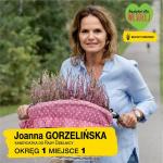 Joanna Gorzelińska