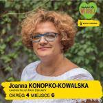 Joanna Konopko-Kowalska