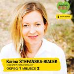 Karina Stefańska-Białek