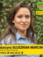 Katarzyna Słuszniak-Marciniak