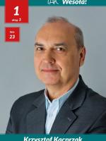 Krzysztof Kacprzak