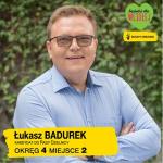 Łukasz Badurek