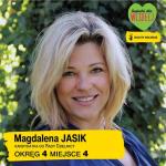 Magdalena Jasik