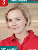 Natalia Olesińska