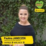 Paulina Janeczek