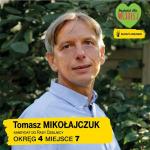 Tomasz Mikołajczuk