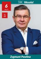 Zygmunt Pawlina