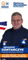 Arkadiusz Gontarczyk