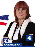 Katarzyna Zakrzewska
