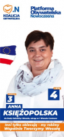 Anna Księżopolska