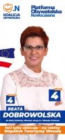 Beata Dobrowolska