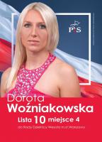Dorota Woźniakowska