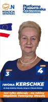Iwona Kerschke