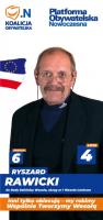 Ryszard Rawicki
