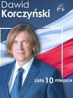 Dawid Korczyński
