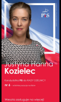 Justyna Kozielec