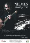 """""""Niemen akustycznie"""" - koncert zespołu Ambitus Trio"""